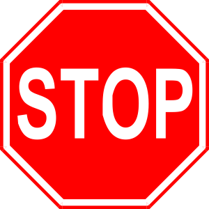 Stop Signs Have No Meaning In Massachusetts IsolateCyclist - Car sign meanings