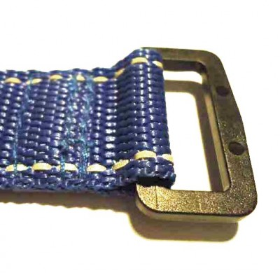 Road ID Buckle