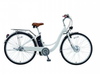 Sanyo eneloop Bicycle